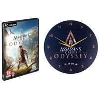 Gry na PC, Assassin's Creed Odyssey (PC)