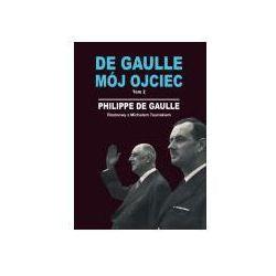 De Gaulle mój ojciec tom 2 (opr. miękka)