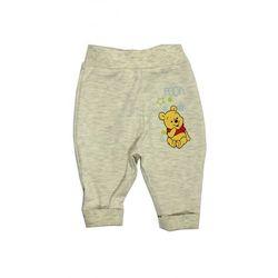 Spodnie niemowlęce Kubuś Puchatek 5M34AF Oferta ważna tylko do 2019-07-16
