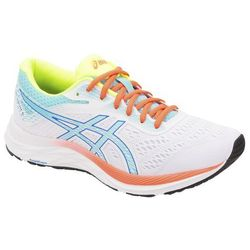DAMSKIE BUTY ASICS GEL-EXCITE 6 1012A507-100 WHITE/ICE MINT 41,5