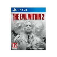 Gry PS4, The Evil Within 2 (PS4)