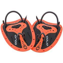ORCA Flexi Fit Łapki treningowe, orange S 2019 Akcesoria pływackie i treningowe Przy złożeniu zamówienia do godziny 16 ( od Pon. do Pt., wszystkie metody płatności z wyjątkiem przelewu bankowego), wysyłka odbędzie się tego samego dnia.
