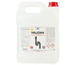 Mudin Norenco 5l - Udrażnianie i konserwacja syfonów