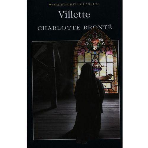 Książki do nauki języka, Villette (opr. miękka)