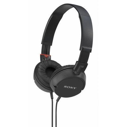 Słuchawki, Sony MDR-ZX100