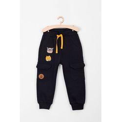 Spodnie niemowlęce 5M3711 Oferta ważna tylko do 2022-09-16