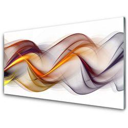 Panel Szklany Abstrakcja Grafika