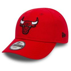 Czapka dziecięca New Era 9FORTY NBA Essential Kids Chicago Bulls - 80536522