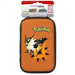 Etui HORI Hard Pouch Pokémon Ultra Sun & Moon do Nintendo New 3DS XL