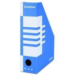 Pudło do archiwizacji DONAU 100mm niebieski- X07602