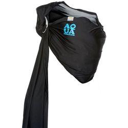 ByKay chusta do noszenia dziecka AQUASLING Black