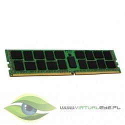 Kingston Pamięć serwerowa DDR4 16GB/2400 ECC Reg CL17 RDIMM 2R*8 HYNIX A IDT