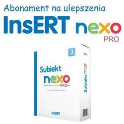 Abonament Subiekt Nexo PRO
