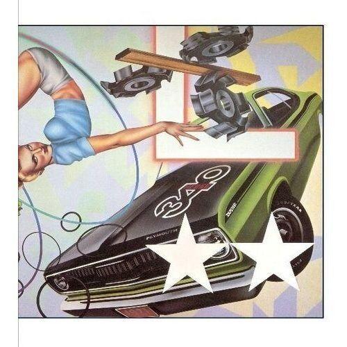 Pozostała muzyka rozrywkowa, HEARTBEAT CITY - Cars (Płyta CD)
