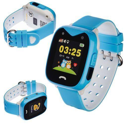 Pozostałe akcesoria dla dzieci, Smartwatch Garett Kids Sweet 2 niebieski