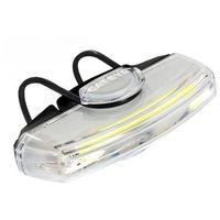 Oświetlenie rowerowe, 5447007 Lampka przednia Cateye RapidX 80 lm USB
