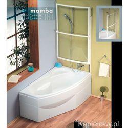 Mamba 170 (prawa) obudowa narożna L 77312