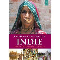 Zakochani w świecie Indie - Wysyłka od 3,99 - porównuj ceny z wysyłką (opr. miękka)