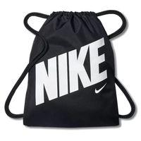 Torby i worki szkolne, Worek Nike Graphic BA5262-015
