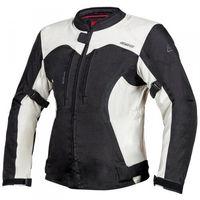 Pozostałe akcesoria do motocykli, Ozone kurtka tekstylna delta iv lady black/light g