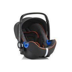 Fotelik samochodowy Baby Safe i-Size 0-13 kg Romer (Black Marble EDYCJA LIMITOWANA)