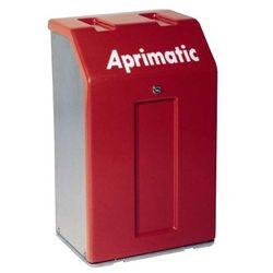 AT 88 T Napęd do bram przesuwnych do 4000 kg Aprimatic