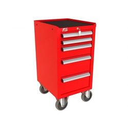 Dostawka wózka MEGA z 5 szufladami PDM-222