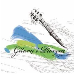 Gitarą i piórem. Karpacz 2011 [Digipack] - Warner Music Poland