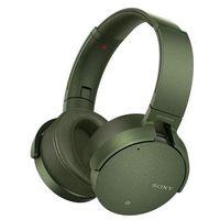 Słuchawki, Sony MDR-XB950