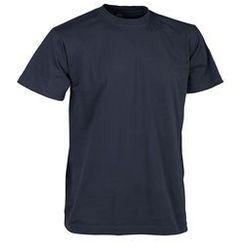 t-shirt Helikon cotton navy blue (TS-TSH-CO-37)