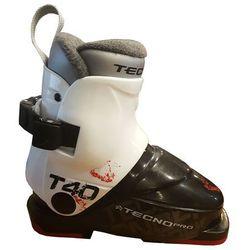 TECNOPRO T40 - buty narciarskie R. 25 (15,5 cm)