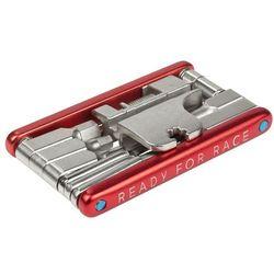 Cube RFR Multi Tool 16, czerwony 2022 Narzędzia wielofunkcyjne i mini narzędzia Przy złożeniu zamówienia do godziny 16 ( od Pon. do Pt., wszystkie metody płatności z wyjątkiem przelewu bankowego), wysyłka odbędzie się tego samego dnia.
