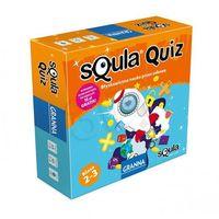 Gry dla dzieci, Gra Squla quiz klasa 2-3 - Granna