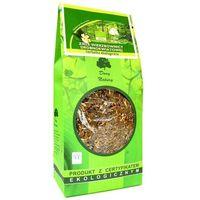 Herbaty ziołowe, HERBATKA Z ZIELA WIERZBOWNICY DROBNOKWIATOWEJ BIO 200 g - DARY NATURY