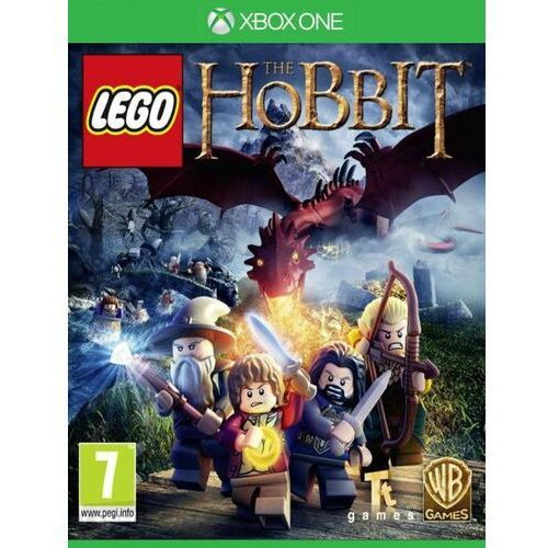 Gry na Xbox One, LEGO The Hobbit (Xbox One)