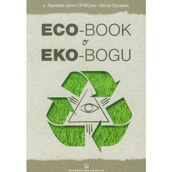 Eco-book w eko-Bogu (opr. miękka)