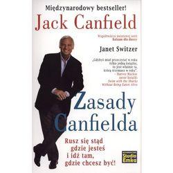 Zasady Canfielda (opr. miękka)