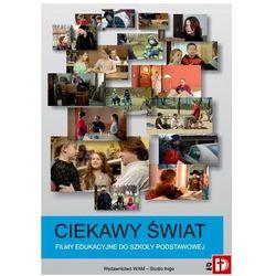 Ciekawy Świat. Filmy edukacyjne do SP DVD