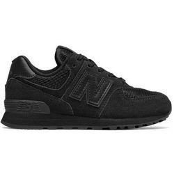New Balance Sneakersy GC574TB Czarny