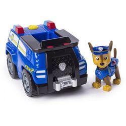 Pojazd z figurką Psi Patrol, Chase - DARMOWA DOSTAWA OD 199 ZŁ!!!