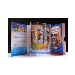 O Świętych dla dzieci album (5 x DVD )