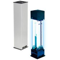 Sterylizator tunelowy UV-C Medika MediClean 360