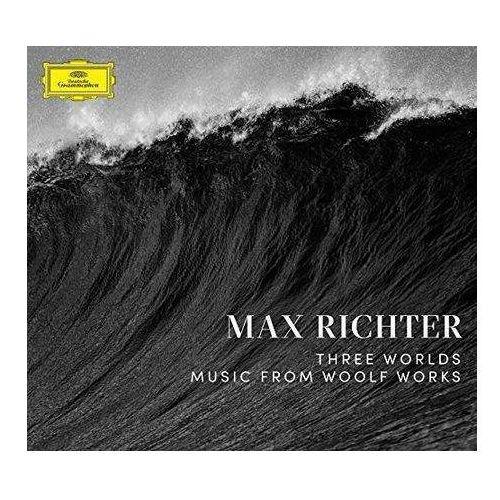 Pozostała muzyka poważna, Three Worlds: Music From Woolf Works (Digipack)