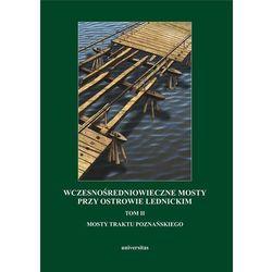 Wczesnośredniowieczne mosty przy Ostrowie Lednickim Tom II: Mosty traktu poznańskiego