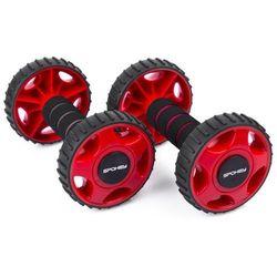 Wałek SPOKEY Double Wheel II