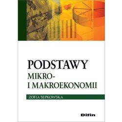 Podstawy mikro- i makroekonomii (opr. miękka)