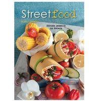 Hobby i poradniki, Streetfood - Cinzia Trenchi (opr. twarda)