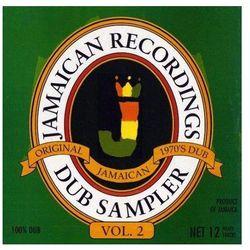 Jamaican Recordings Dub Sampler Vol.2 - Różni Wykonawcy (Płyta CD)