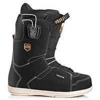 Buty do snowboardu, buty snowboardowe DEELUXE - Choice PF black (9110) rozmiar: 37
