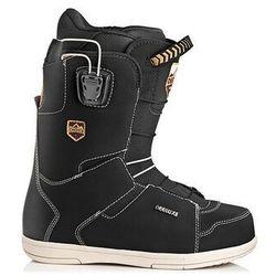 buty snowboardowe DEELUXE - Choice PF black (9110) rozmiar: 37